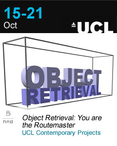 object retrieval